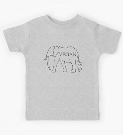 All you need is plants. Kids Clothes