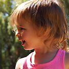 Little Miss Kiara by MargaretMyers