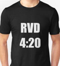RVD 420 T-Shirt