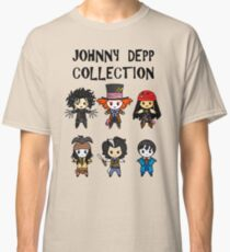 Depp Collection Classic T-Shirt