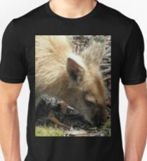 Beautiful Blonde, Cradle Mountain, Tasmania, Australia. T-Shirt