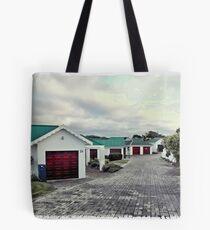 My Village Walk Tote Bag