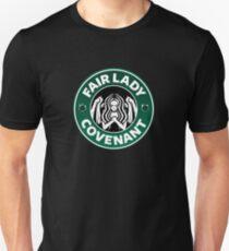 Fair Lady Covenant Unisex T-Shirt