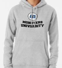 Monsters University Pullover Hoodie