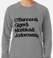 Jodorowskys Düne - O'Bannon, Giger, Moebius und Jodorowski Leichter Pullover