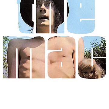 The Mac - Mr Wonderful (Fleetwood Mac) by jimmynails
