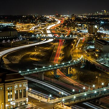 Where The Roads Meet by DJBellis