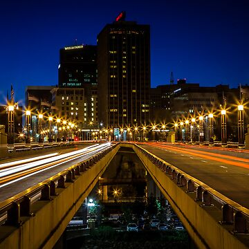 Bridge of Light by DJBellis
