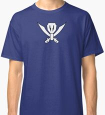 The Unseen Pirates Classic T-Shirt