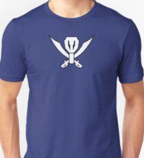 The Unseen Pirates Unisex T-Shirt
