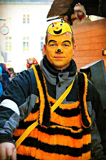 Carnival 2013 (9) by silentstead