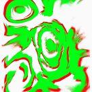Random swirly by MrBliss4