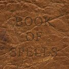 The Book of Spells by G3no