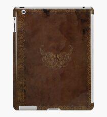 Very Old Book iPad Case/Skin