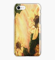 Girasoli iPhone Case/Skin