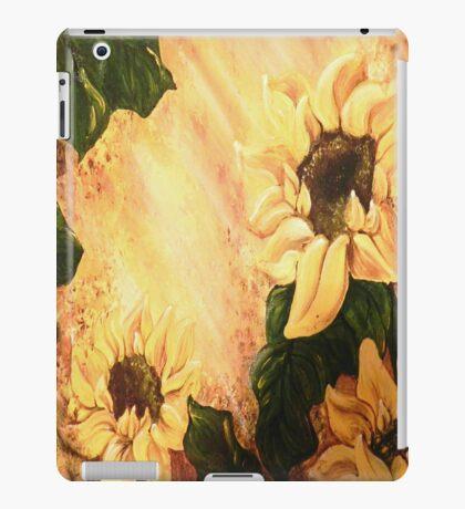 Girasoli iPad Case/Skin