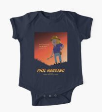 Phil Harding - Time Team Kids Clothes