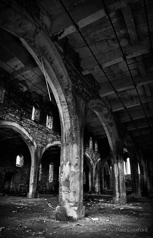 St Lukes Church Abercarn, South Wales 06 by Paul Croxford