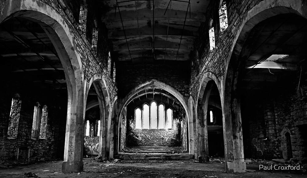 St Lukes Church Abercarn, South Wales 07 by Paul Croxford