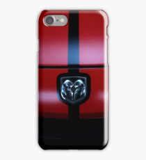 Horny Beast iPhone Case/Skin