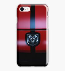 Horny Beast iPhone Case/Skin
