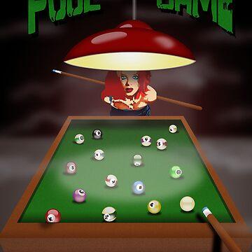 Pool Game by Bloodysender
