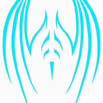 Wings by Bluelemonlight