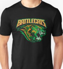 The Battlecats Unisex T-Shirt