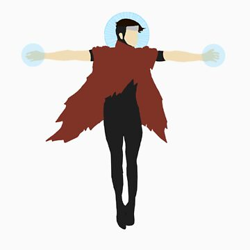 Wiccan Halo Vector by wiccanthropy