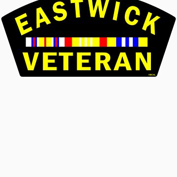 'Eastwick Veteran' by BC4L