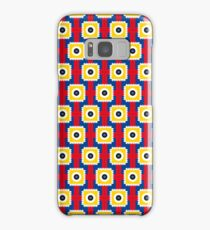 Crossed Tongues iPhone Case Samsung Galaxy Case/Skin