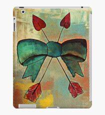 Bow iPad Case/Skin