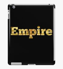 Perfect Gift from Best TV Series iPad Case/Skin