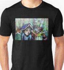 Creators of thoughts Unisex T-Shirt