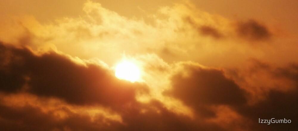 sunrise 02132013 by IzzyGumbo