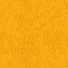 Yellow and Orange Snake Skin by pjwuebker