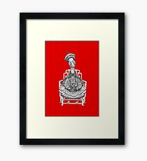 Peking Duck Framed Print