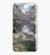 Rocky Wilderness iPhone Case/Skin