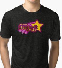 rm -rf * Tri-blend T-Shirt