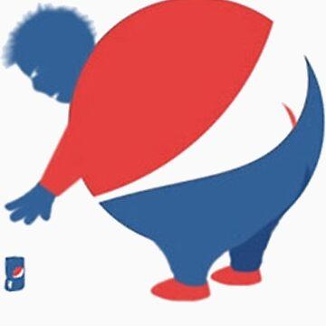 Pepsi Person by brio145