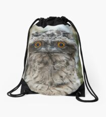 Froglet. Drawstring Bag