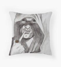 Strider  Throw Pillow