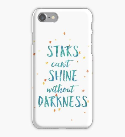 STARS iPhone Case/Skin