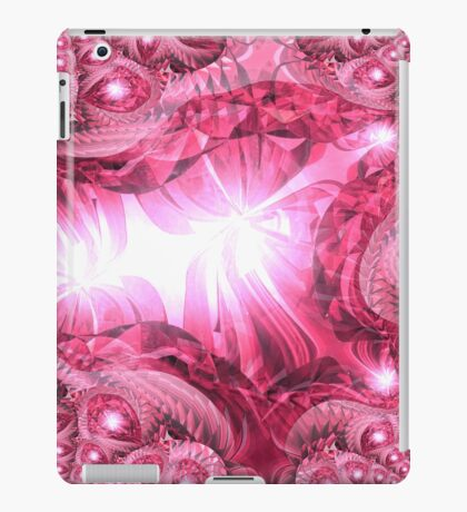 Pink dream iPad Case/Skin