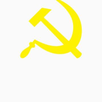 Communism by squidyes