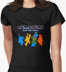 Turtles in Time - Donatello T-Shirt