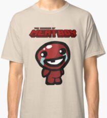 The Binding of Meat Boy Classic T-Shirt