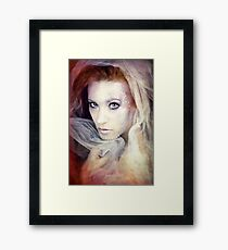 Feyling Framed Print