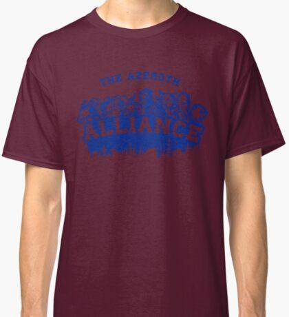 Team Alliance Classic T-Shirt