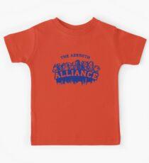 Team Alliance Kids Tee